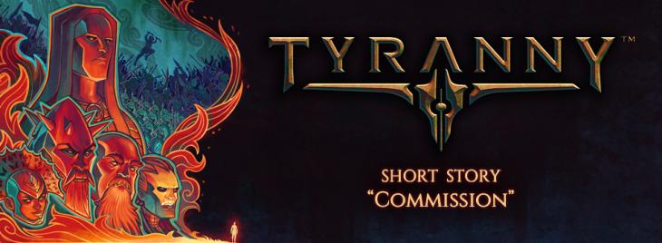 Tyranny_ShortStory_Commission